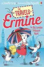 The Big London Treasure Hunt