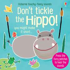 Don't Touch the Hippo!