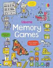 Memory Puzzels and Games