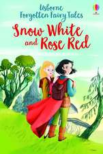 YRP SNOW WHITE AND ROSE RED