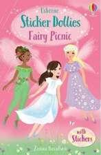 Sticker Dollies Fairy Picnic