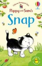 Taplin, S: Poppy and Sam's Snap Cards