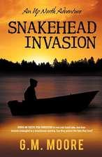 Snakehead Invasion