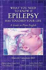 What You Need to Know If Epilepsy Has Touched Your Life
