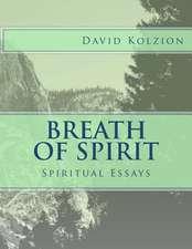 Breath of Spirit