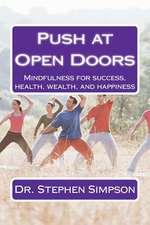 Push at Open Doors