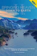 Bringing Heaven Down to Earth - Book II