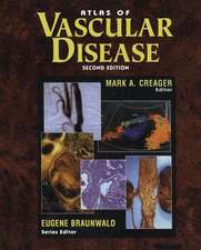 Atlas of Vascular Disease