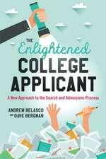 Enlightened College Applicant