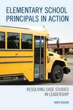 ELEMENTARY SCHOOL PRINCIPALS IPB
