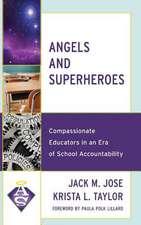 ANGELS AMP SUPERHEROES COMPASSIOCB