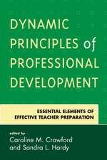 DYNAMIC PRINCIPLES OF PROFESSIPB