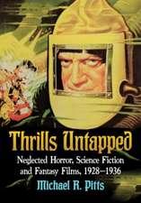 Thrills Untapped