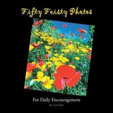 Fifty Feisty Photos