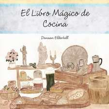 El Libro Magico de Cocina
