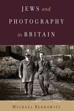 Jews and Photography in Britain