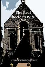 The Real Rector's Wife