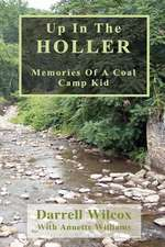 Up in the Holler