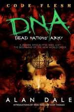 Dead Nations' Army Book One