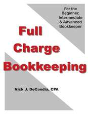 Full-Charge Bookkeeping