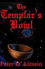 The Templar's Bowl