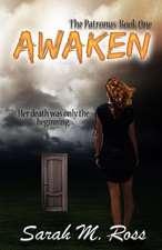 Awaken (the Patronus):  A Pirate Tale from Charlotte Harbor