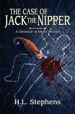 The Case of Jack the Nipper