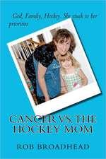 Cancer vs. the Hockey Mom:  How to Sleep with Estonian Women in Estonia