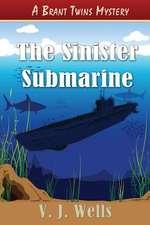 The Sinister Submarine