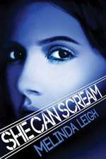 She Can Scream:  Act Two