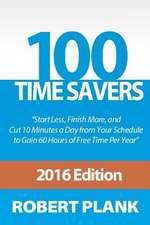 100 Time Savers