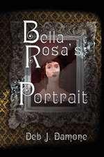 Bella Rosa's Portrait