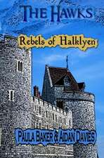 Rebels of Halklyen