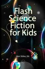 Flash Science Fiction for Kids