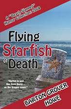 Flying Starfish of Death