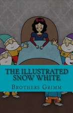 The Illustrated Snow White