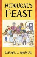 McDougal's Feast