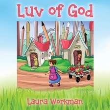Luv of God