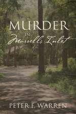 Murder in Murrells Inlet
