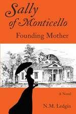 Sally of Monticello