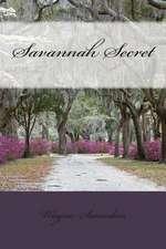 Savannah Secret