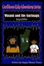 Wasani and the Garinagu