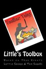 Little's Toolbox; Book Two