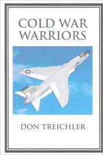 Cold War Warriors:  A Topic Starter Book for Christian Study Groups
