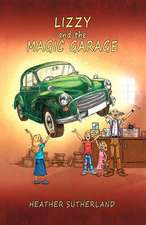 Lizzy and the Magic Garage