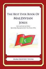 The Best Ever Book of Maldivian Jokes