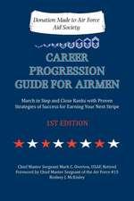 Career Progression Guide for Airmen