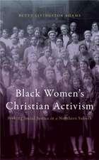 Black Womenas Christian Activism