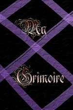 My Grimoire