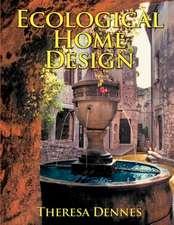 Ecological Home Design